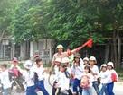 6 tạ thóc và sự an toàn của gần 100 học sinh