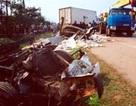 Bắc Trung Bộ: Quá nhiều mất mát vì tai nạn giao thông