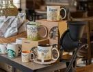 """Hà Nội: Công an, quản lý thị trường """"thăm"""" Starbucks ngay trước giờ khai trương"""