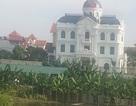 Hà Nội: La liệt biệt thự, nhà hàng mọc trên đất nông nghiệp