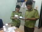 Lô iPhone 6 trị giá 500 triệu đồng bị bắt giữ tại Hà Nội