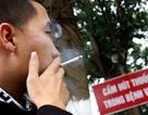 """""""Bất lực"""" với quy định mới về """"cấm"""" thuốc lá?!"""