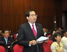 Tranh luận gay gắt với đại biểu Hoàng Hữu Phước về luật Biểu tình