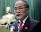 Chủ tịch Quốc hội: Biểu quyết về Hiến pháp trên tinh thần dân làm chủ