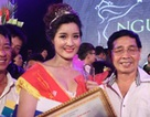 Nguyễn Khánh Huyền đăng quang Người đẹp xứ Thanh 2014