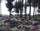 Khu du lịch sinh thái ngập... rác!
