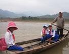 Những chuyến đò nghĩa tình sang sông Đakrông
