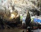 Quảng Bình: Khai thác thử nghiệm tour du lịch ở hang động Sơn Đoòng