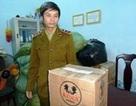 Quảng Bình: Phát hiện gần 140 chai rượu độc chết người