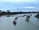 Sôi động ngày hội đua thuyền mừng Lễ Quốc khánh