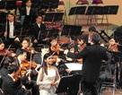 Dàn nhạc giao hưởng Hà Nội biểu diễn tại Nhật Bản