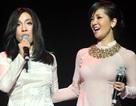 Hồng Nhung, Mỹ Linh thăng hoa cùng nhạc Trịnh