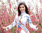 Đệ nhất Hoa hậu Quý bà Thế giới du xuân miền Bắc