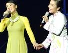 Khoảnh khắc ấn tượng của Mỹ Linh – Hồng Nhung trên sân khấu