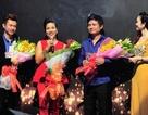 Huấn luyện viên Giọng hát Việt đoạt giải Bài hát yêu thích