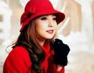 Jennifer Phạm quyến rũ diện đồ đi chơi Noel