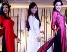 Ấn tượng người đẹp Việt trong tà áo dài
