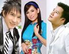 Đan Trường, Phi Nhung, Quang Dũng tham gia Bài hát yêu thích
