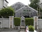 Lạ mắt với ngôi nhà được trang trí bằng vỏ lon bia