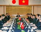 Thủ tướng đối thoại với các DN hàng đầu Nhật Bản