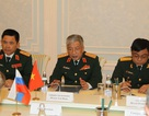Đối thoại chiến lược quốc phòng Việt Nam-Nga ở Moskva