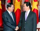 Thủ tướng Nguyễn Tấn Dũng sắp thăm Vương quốc Campuchia