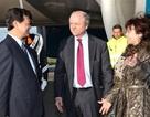 Thủ tướng Chính phủ Nguyễn Tấn Dũng tới Hà Lan