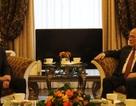 Chủ tịch Quốc hội tiếp Tổng Bí thư Đảng Cộng sản Italia