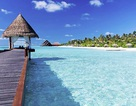 Maldives: Điểm đến lý tưởng cho tuần trăng mật!