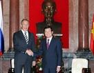 Việt Nam đặc biệt coi trọng quan hệ đối tác với Liên bang Nga
