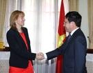 Đức sẽ sớm phê chuẩn hiệp định PCA với Việt Nam