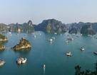 Vịnh Hạ Long có tên trong top 10 vịnh đẹp nhất thế giới