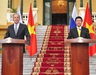 Việt Nam, LB Nga thảo luận triển khai các dự án năng lượng tầm cỡ
