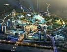Công viên Robot đầu tiên trên thế giới sẽ mở cửa vào năm 2016