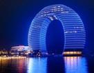 Đến thăm những khách sạn kỳ lạ nhất thế giới