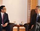 Phó Thủ tướng Vũ Đức Đam chia sẻ quan điểm của Việt Nam về tương lai châu Á