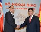 Việt Nam mong muốn tăng cường hợp tác với Triều Tiên