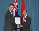Việt Nam đứng thứ 2 thế giới về nhận học bổng của Chính phủ Úc