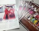 Hoa hậu Quý bà châu Á phát hành lịch về Hà Nội tại Mỹ