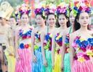 Rực rỡ lễ hội carnaval đường phố Quảng Bình