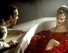 Điện ảnh và những cảnh tắm kinh điển