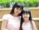 """Trang Nhung và con gái """"Á quân"""" xinh tươi rạng rỡ"""