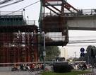 Tổng thầu Trung Quốc bị Ban Quản lý Dự án Đường sắt nhắc nhở