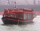 Đưa 7 thuyền viên trên tàu khách bị hỏng máy vào bờ an toàn