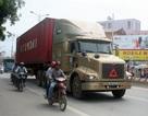 Cước phí vận tải ở Việt Nam cao hơn Mỹ và Trung Quốc