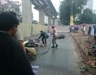 Phó Thủ tướng: Làm rõ trách nhiệm vụ rơi sắt từ đường sắt trên cao