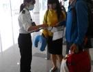 Ứng phó với dịch Mers tại sân bay quốc tế Nội Bài