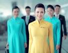 """Vietnam Airlines """"trình làng"""" hình ảnh mới của tiếp viên"""