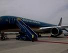 Máy bay A350 của Vietnam Airlines phải quay đầu sau 15 phút cất cánh