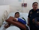 Điện thoại Samsung đỡ đạn, cứu sống một cảnh sát Philippines